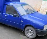 Продается автомобиль ИЖ-2717 (пирожок-фургон) 2004г выпуска в рабочем состоянии.